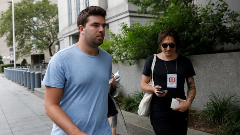 Fyre Festival's Organizer Hits a New Low, With New Fraud Charges