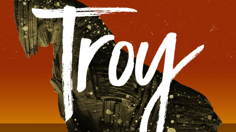 Marvin Humes releases massive new club anthem 'Troy' [Premiere]