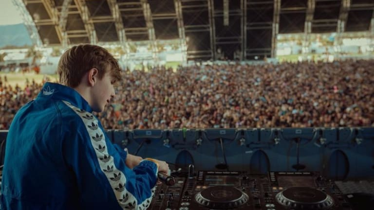 Whethan & Oh Wonder Just Dropped their New Track [Listen]