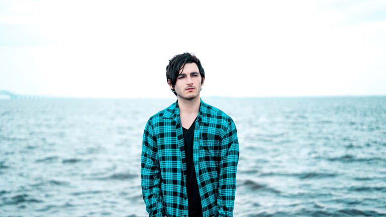Rising Talent AJ Salvatore's Latest Track Is Made For The Summer [INTERVIEW]