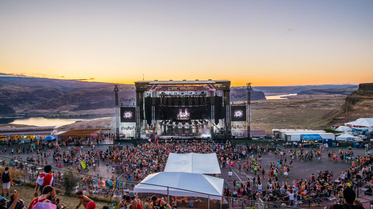 Paradiso Festival Was Temporarily Cancelled