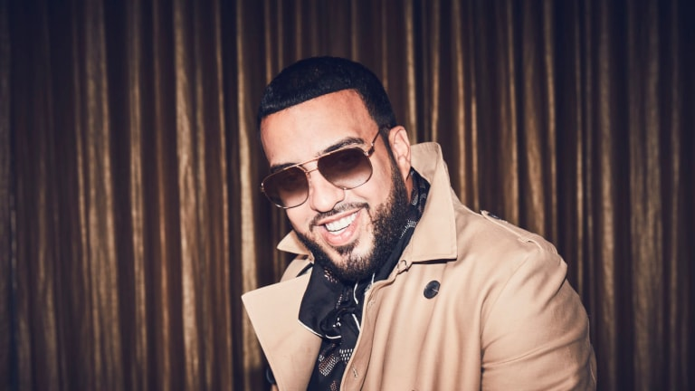 French Montana Receives U.S. Citizenship