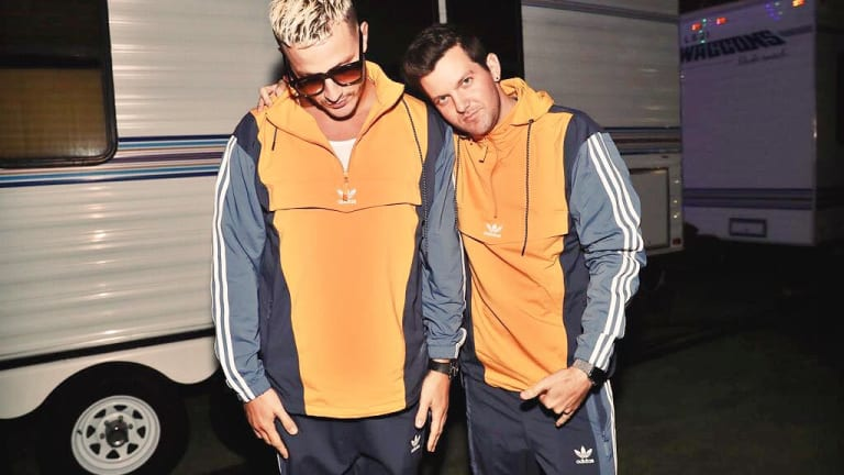 Dillon Francis Pranks DJ Snake & Releases New Track In The Best Way