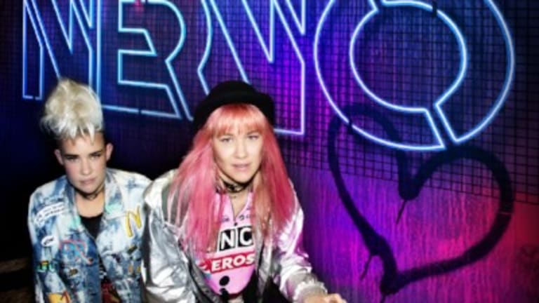 "NERVO Brings the Romance with New Single 'What Would You Do For Love"" [Listen]"