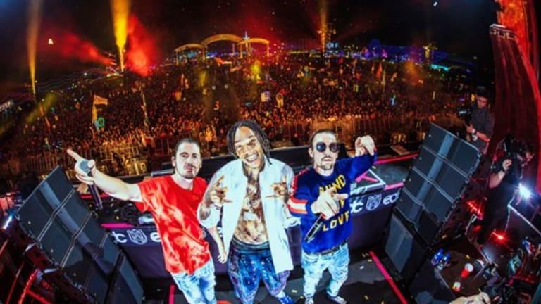 Dimitri Vegas, Like Mike & Wiz Khalifa Drop Feel-Good Anthem 'When I Grow Up'