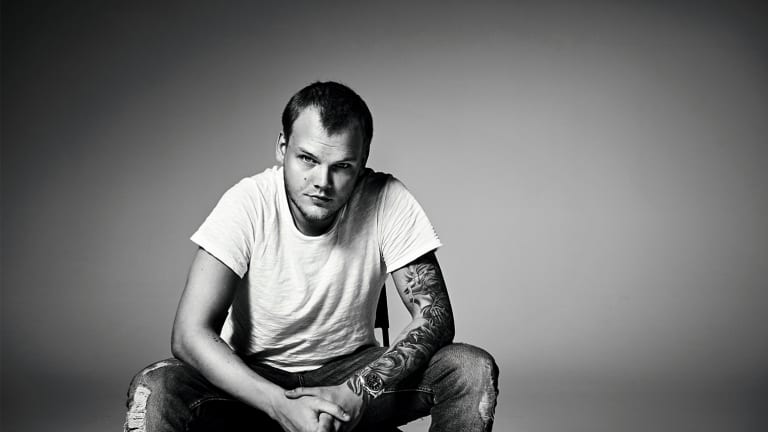 "Avicii's Team Announces His Second Posthumous Single, ""Tough Love"""