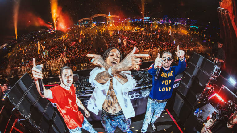 Interview: Dimitri Vegas & Like Mike Talk About New Single & How To Be A Successful Producer