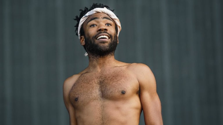"Did Childish Gambino Rob ""This Is America"" From Another Rapper?"