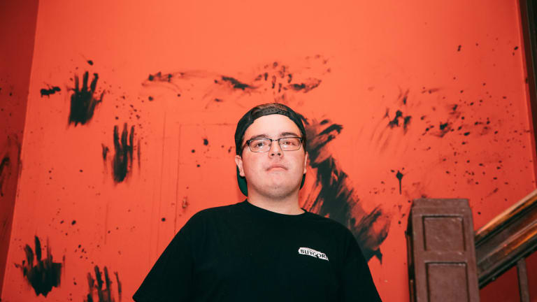 "Ray Volpe Unleashes Versatile Banger ""Believe In Me"""