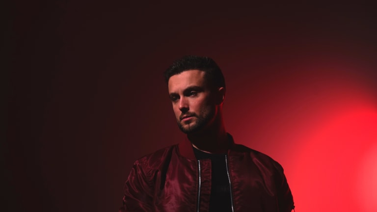 KDrew and Indiginis Team Up For Epic New Music Video 'Never Gonna Wait' [Premiere]