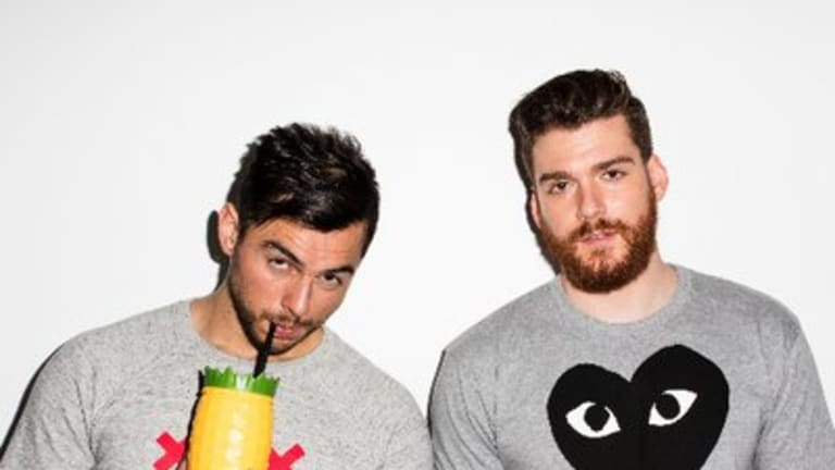 Adventure Club Explode back into the Spotlight with Superheroes Anonymous 9