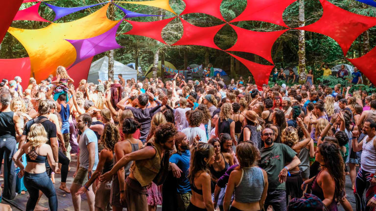 Founder of Beloved Festival Opens Up [Interview]