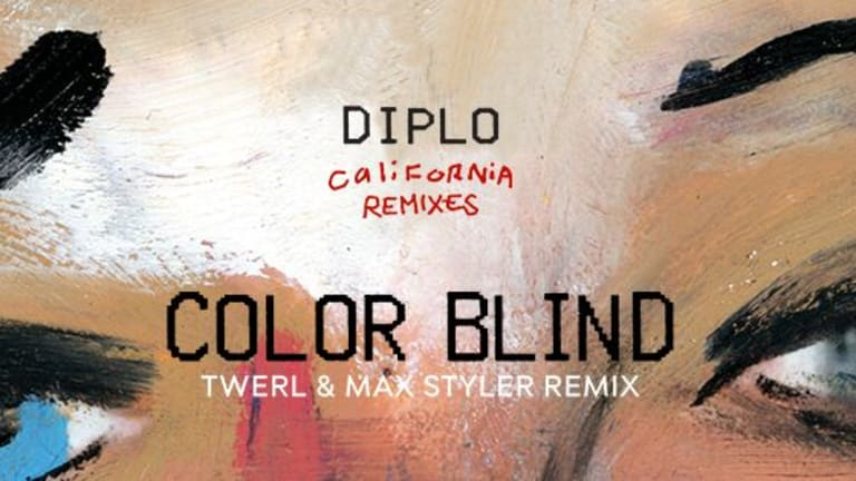 Max Styler & TWERL Give Diplo's 'Color Blind' feat. Lil Xan a Summer Makeover [Listen]