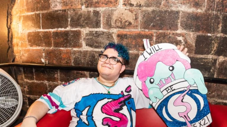 Slushii's Brain Freeze Radio to Debut on Insomniac Radio
