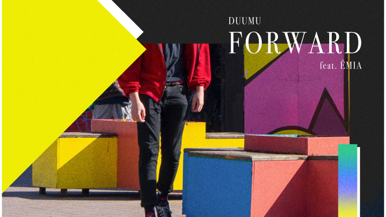 We're Heading 'Forward' Into the Weekend with Duumu's New Single ft. ÊMIA [Listen]