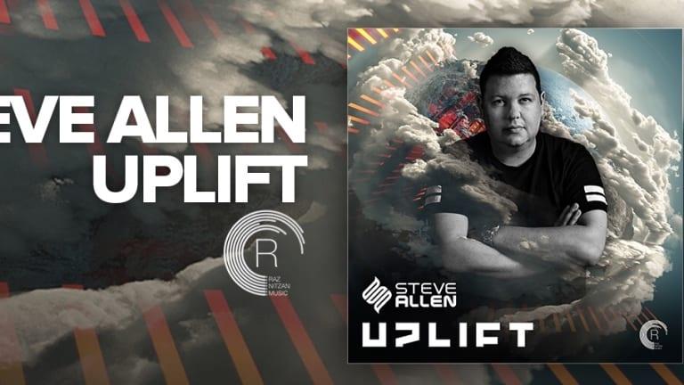 Steve Allen Releases Debut Album, Uplift