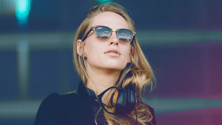 Nora En Pure Releases Wondrous 'Don't Look Back' EP on Enormous Tunes