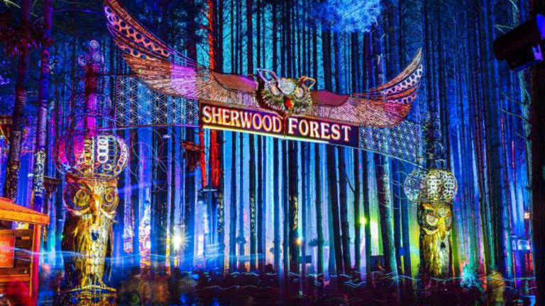 How Well Do You Know Electric Forest? Take Our Quiz
