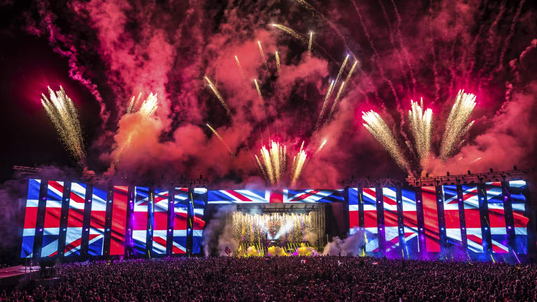 Creamfields Announces First Wave of Artists for 2021 Event, Featuring deadmau5, Fisher, Eric Prydz, More