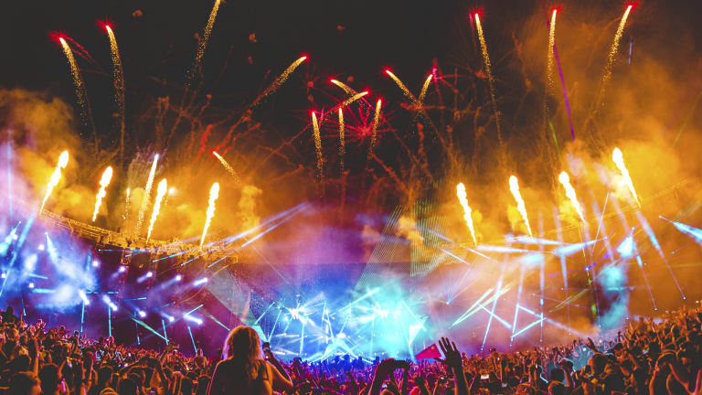 Creamfields Drops Full 2020 Lineup and Arena Breakdowns