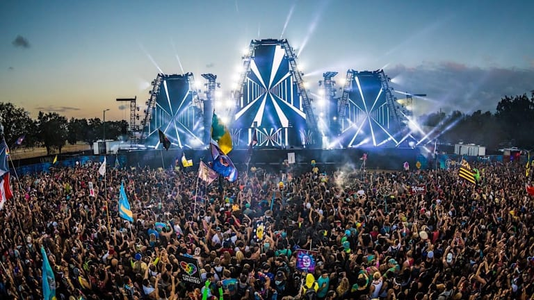EDC Orlando Delivers Largest Lineup Yet