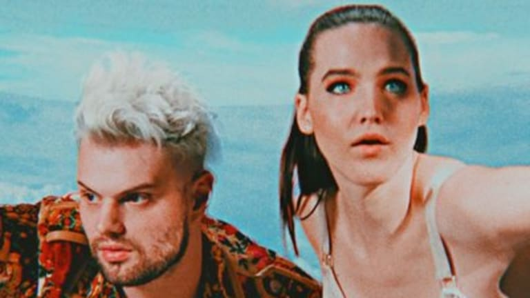 "Sofi Tukker Bring The Sunshine With New Video ""Good Time Girl"" ft. Charlie Barker [Watch]"