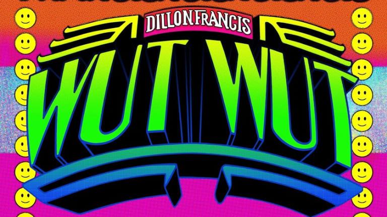 "Dillon Francis New Music Video ""Never Let You Go"" ft. De La Ghetto Out Now [Watch]"