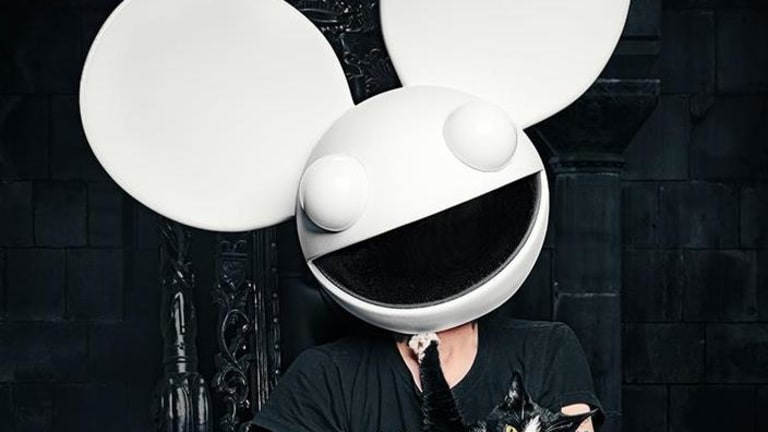 deadmau5 Announces Release of New Music With 'mau5ville: level 1