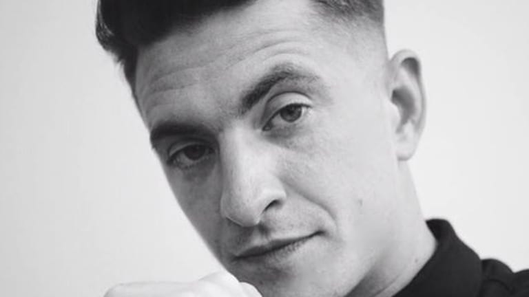 "Turn to the Dark Side with Skream's Pounding Techno Track ""Poison"""