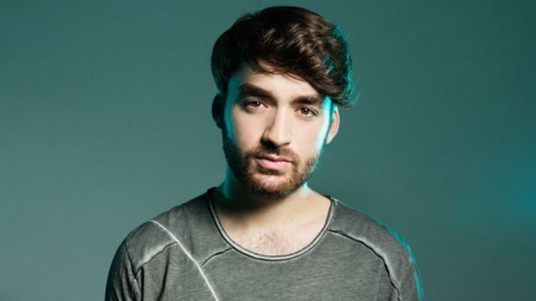 Oliver Heldens Gets the Spotlight as Part of a  Documentary Series