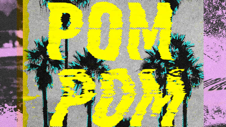 "HENRY FONG X LADY BEE RELEASE""POM POM"" FEATURING RICHIE LOOP [Listen]"
