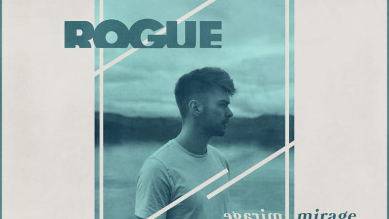 "Rogue New Single ""Mirage"" Out Now [Listen]"