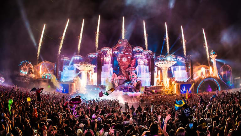 The 5 Most Memorable Parts of Tomorrowland Weekend 1