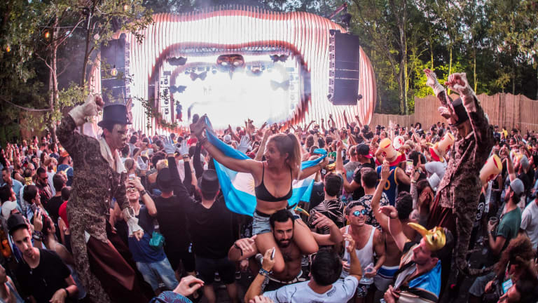Paylogic Breach Exposes Personal Info of Tomorrowland Ticket Holders