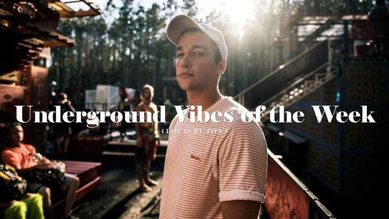Underground Vibes of the Week / 006
