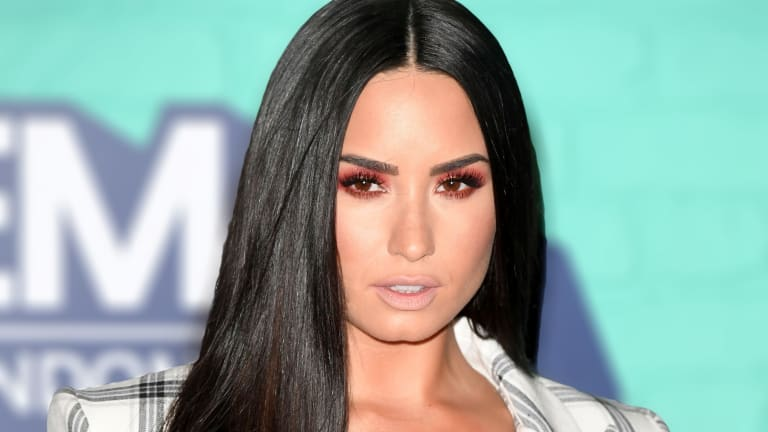 Breaking: Demi Lovato Hospitalized For Heroin Overdose