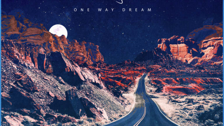 "Jay Cosmic Releases ""One Way Dream"" [Listen]"