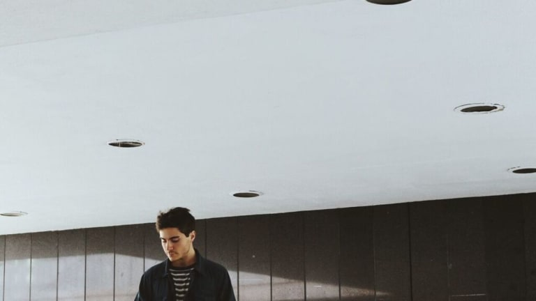 """Rome In Silver Presents Debut Quality Goods Records EP, """"Spirituality"""""""