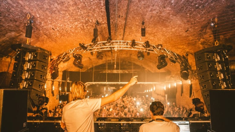The Warehouse Project Release 2018 Calendar and Drop Huge News on Their Future