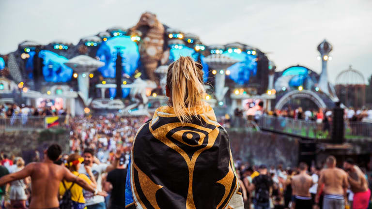 Two Tomorrowland Deaths Confirmed To Be Caused By Water Intoxication