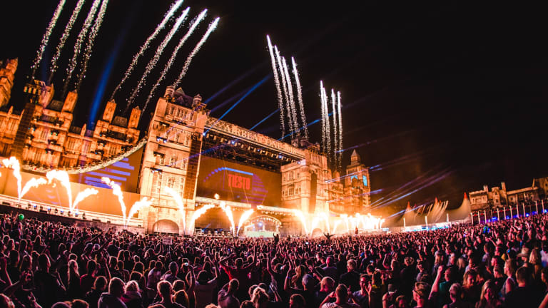 Airbeat One Creates A Whole New World Every Year In North Germany [FESTIVAL REVIEW]