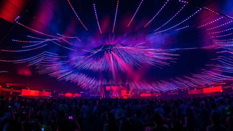 Tomorrowland part 2 kicked off with a smoking hot line-up on literally all stages