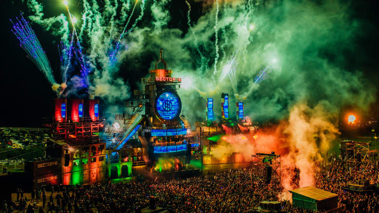 Five Reasons to Get Excited For Boomtown's 10th Anniversary
