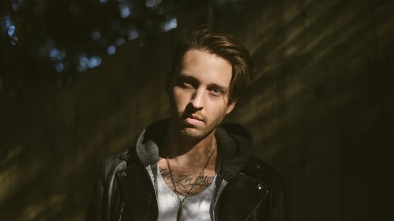Ekali Opens Up About Struggles With Mental Health