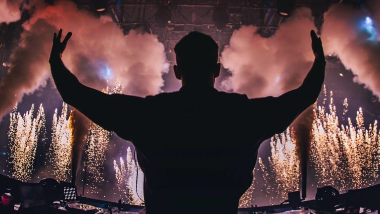 Forbes Reveals it's 2018 List For The Worlds Highest-Paid DJ's