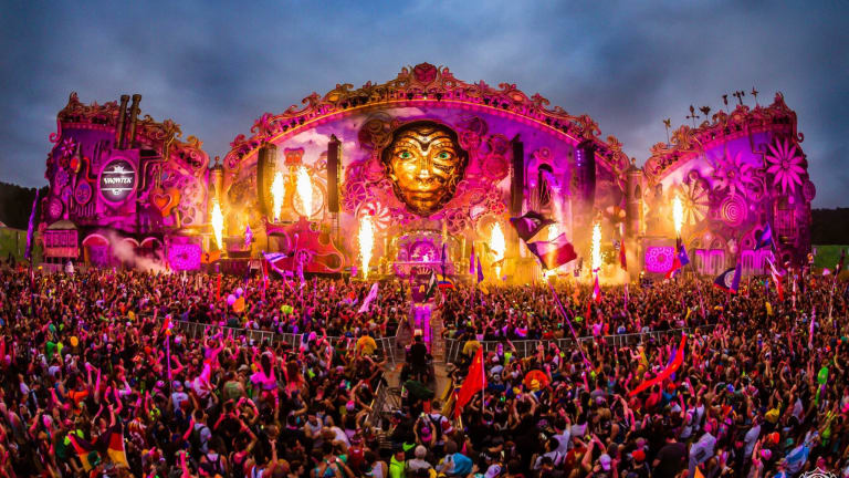 "Tomorrowland to Include Orchestral ""Symphony of Unity"" Performances in 15th Anniversary"