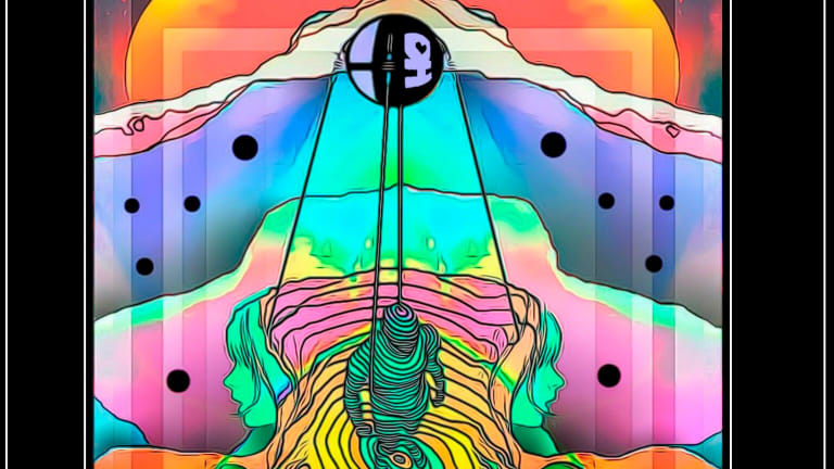 "R.Frentz Releases ""More Than Love"" EP on Desert Hearts"