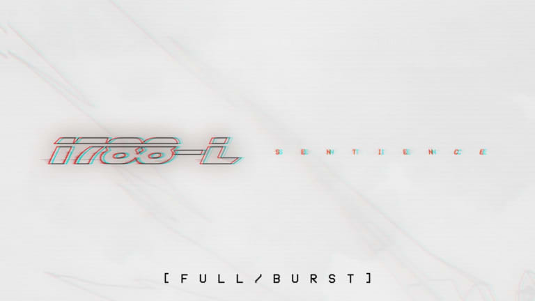 "1788-L Reveals First Single ""F U L L / B U R S T"" with totto From Debut EP Out This Month [Listen]"