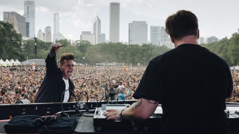 Lollapalooza Talent and Organizers Prove Adaptive Amid Changing Electronic Landscape [Event Review]