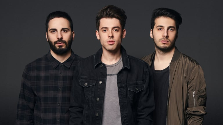We Speak With Cash Cash About New Music & Inspirations Within The Industry [Interview]